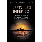 "Random House ""Neptune's Inferno"" Hardcover Book"