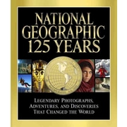 "Random House ""National Geographic 125 Years"" Book"