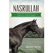 "History Press ""Nasrullah"" Book"