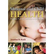 "JONES & BARTLETT LEARNING ""Maternal and Child Health"" Book"