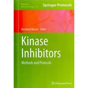 "Springer ""Kinase Inhibitors"" Book"