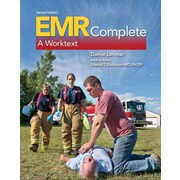 "Pearson ""EMR Complete"" Book"