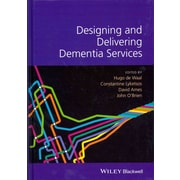 "JOHN WILEY & SONS INC ""Designing and Delivering Dementia Services"" Book"