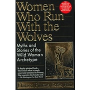 "Random House ""Women Who Run With the Wolves"" Book"