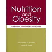 "JONES & BARTLETT LEARNING ""Nutrition And Obesity"" Book"