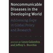 "JOHNS HOPKINS UNIV PR ""Noncommunicable Diseases In The Developing World"" Book"