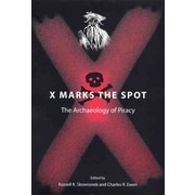 "UNIV PR OF FLORIDA ""X Marks the Spot"" Book"