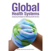 "JONES & BARTLETT LEARNING ""Global Health Systems"" Book"