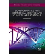 "Elsevier Science Ltd ""Bioinformatics For Biomedical Science And Clinical Applications"" Book"