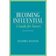 """Pearson """"Becoming Influential"""" Book"""