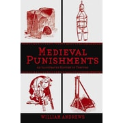"PERSEUS BOOKS GROUP ""Medieval Punishments"" Book"