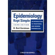 "JOHN WILEY & SONS INC ""Epidemiology Kept Simple"" Book"