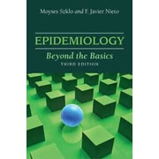 "JONES & BARTLETT LEARNING ""Epidemiology"" Book"