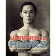 """CONSORTIUM BOOK SALES & DIST """"Universal Hunks"""" Book"""