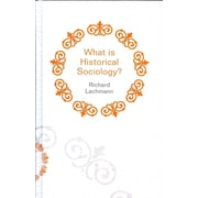 "JOHN WILEY & SONS INC ""What is Historical Sociology"" Book"