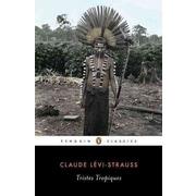 "PENGUIN GROUP USA ""Tristes Tropiques"" Book"
