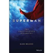 """Superman"" Book"