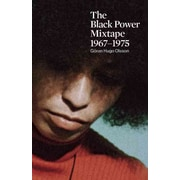 "CONSORTIUM BOOK SALES & DIST ""The Black Power Mixtape"" Book"