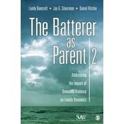 """Sage """"The Batterer as Parent"""" Book"""