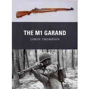"OSPREY PUB CO ""The M1 Garand"" Book"