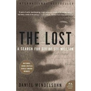 "HARPERCOLLINS ""The Lost"" Book"