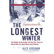 """PERSEUS BOOKS GROUP """"The Longest Winter"""" Paperback Book"""