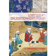Princeton University Press inch Lost Enlightenment inch Hardcover Book by