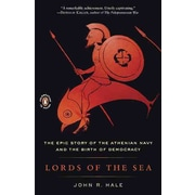"""PENGUIN GROUP USA """"Lords of the Sea"""" Paperback Book"""