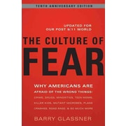 """PERSEUS BOOKS GROUP """"The Culture of Fear"""" Book"""