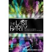 "HARPERCOLLINS ""The Last Party"" Book"