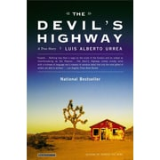 "Little Brown & Co ""The Devil's Highway"" Book"