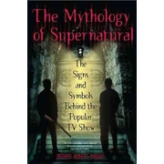 "PENGUIN GROUP USA ""The Mythology of Supernatural"" Book"