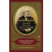 """PENGUIN GROUP USA """"Reading the Man"""" Paperback Book"""