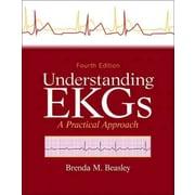 """Pearson """"Understanding EKGs"""" Book"""