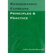 "F. A. Davis Company ""Radiographic Exposure"" Book"