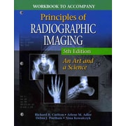 "CENGAGE LEARNING® ""Principles of Radiographic Imaging"" Book"