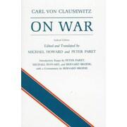 Princeton University Press inch On War inch Paperback Book by