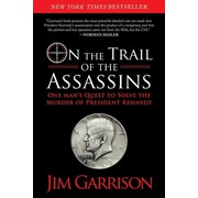"PERSEUS BOOKS GROUP ""On the Trail of the Assassins"" Book"
