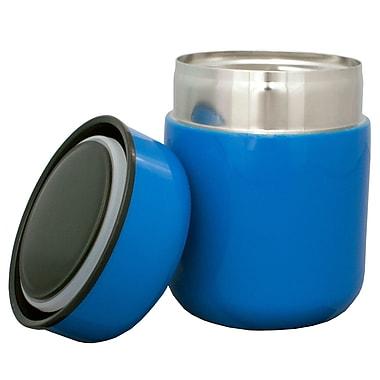 Geo – Bouteilles isolantes en acier inoxydable, 350 ml