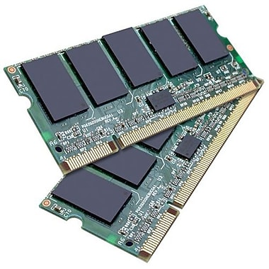 AddOn® MC016G/A-AAK 8GB (2 x 4GB) DDR3 SDRAM SODIMM DDR3-1066/PC3-8500 Desktop/Laptop RAM Module