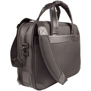 "Urban Factory Optimia Carrying Case For 15.6"" Notebook, Black"