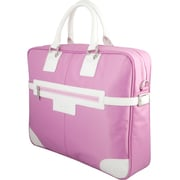 "Urban Factory Vicky's Bag For 15.6"" Notebook, Pink"