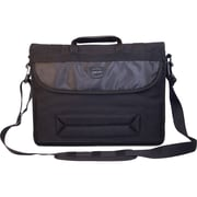 "Mobile Edge ECO Messenger Bag For 17.3"" Laptop, Black."