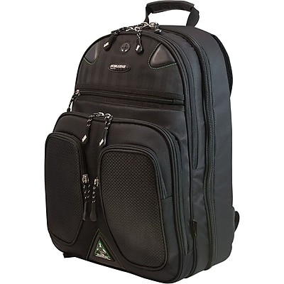 """""""""""Mobile Edge ScanFast Checkpoint Friendly Backpack 2.0 For 17.3"""""""""""""""" Laptop & 17"""""""""""""""" MacBook, Black."""""""""""" IM12LV239"""
