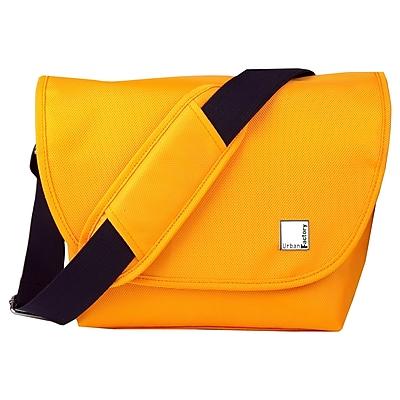 Urban Factory B-Colors Reflex Camera Case, Orange/Green