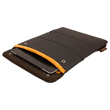 Urban Factory Teddy Stand Sleeve For All Generation iPad™, Black