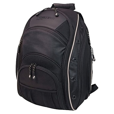 Mobile Edge EVO Backpack With Reflective Trim 16