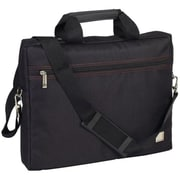 "Urban Factory Top light Carrying Case For 14.1"" Notebook, Black"