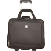 "Urban Factory Method Trolley Bag For 15.6"" Notebook, Black"