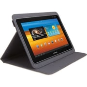 """Urban Factory Spring Collection UNI84UF Protective Folio Universal Case for 8"""" Tablet, Black"""